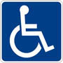 Wheelchair-logo