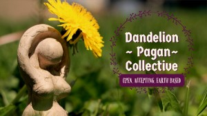 Dandelion Collective event