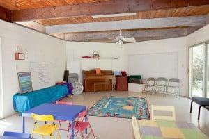 Room 2 - Capacity 18